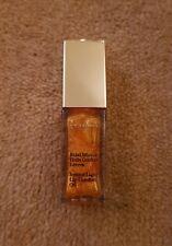 new clarins instant light lip comfort oil 07 honey glam 7ml