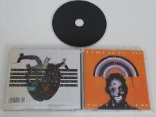 Massive Attack / Heligoland (Virgin CDV3070) CD Album