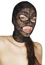 MASQUE DENTELLE BAD KITTY BONDAGE SM DESIGN SEXY FASHION PLAISIR INTIME FEMININ