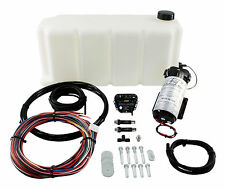 AEM V2 WATER / METH METHANOL INJECTION KIT 5 Gallon Reservoir (Internal Map)