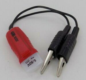 Gardner Bender GB GET-3203 Low Voltage Tester 5-50V! FREE SHIPPING!