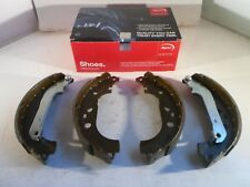 Ford Focus Mk2 Rear Brake Shoe Set 2005-2012 *GENUINE APEC OE*