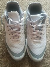 Used Mens Nike Air Max Classic trainers - Size 9 - Gray