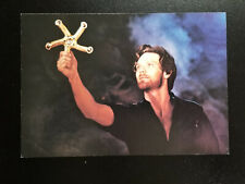 Krull rare fantasy movie promotional giant-size postcard. Free s&h / unused