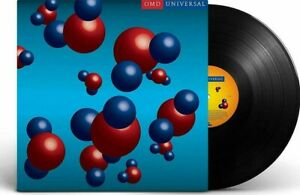 OMD Orchestral Manoeuvres In The Dark - Universal - NEW 180g Vinyl LP Remastered