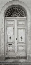 Essener Tapete Global Fusion G45270 Old Front Door Mural Wallpaper