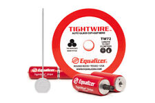 3pc Equalizer Tightwire Auto Glass Windshield Removal Tool Startup Kit TWK502