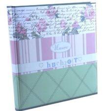 """Hochzeitsalbum Fotobuch Romance """"Unsere Hochzeit"""" Fotoalbum 30 x 31cm 60 Seiten"""