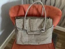 Kipling Super City Bag Sn Laptop Bag In Warm Grey