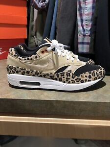 Nike Air Max 1 Leopard In Women's Athletic Shoes for sale   eBay