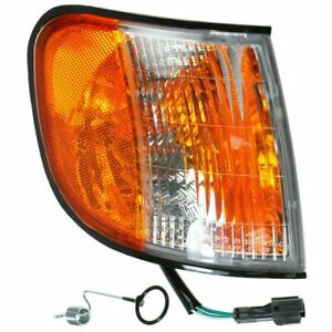 NOS 0K08A 51060B RH Park Signal Light TYC 18-5681-00 KI2521104 for KIA Sportage