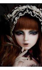 BJD MSD Dollmore Judith Girl Doll - Edgars Atelier Tara - LE20