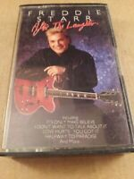 Freddie Starr : After The Laughter : Vintage Cassette Tape Album from 1989
