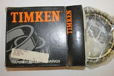 "Timken M224749 Tapered Roller Bearing,Single Cone,4.7500"" ID, 1.4375"" Width"