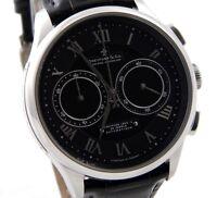 Dreyfuss & Co Herren Luxus Uhr Automatik Edelstahl DGS00094/10 UVP*2065 €  NEU