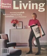 MARTHA STEWART LIVING~VINTAGE & COLLECTIBLE~FEBRUARY 1997~ NUMBER 46