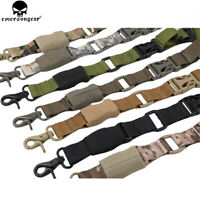 EMERSON Tactical 2 Two Point Sling Shoulder Strap Rifle Sling w/ QD Metal Buckle