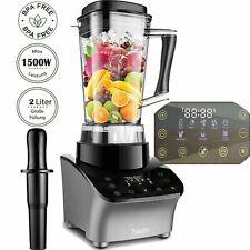 Kochmaschine Smoothie Maker Milchshaker StandMixer Ice Crusher Frühstücksautomat