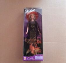2000 Enchanted Halloween (Special Edition) Barbie