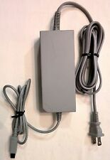 Official Genuine Nintendo Wii Original AC Adapter RVL-002 Power Supply