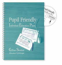 Pupil Friendly IEPs: Individual Education Plans for Primary School Children Age…