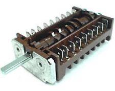 Genuine IAG Oven Selector Control Switch IOC9SE1