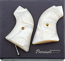 Heritage Arms Rough Rider GRIPS .22 & .22 MAG models Mother of Pearl Cowboy Up !