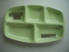 Earthenware Carlton Ware Pottery Platters