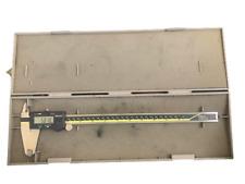 Mitutoyo 500 173 Cd 12 Cdigital Caliper 0mm 12 Cal Dur 30221