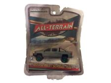 Greenlight 1:64 All Terrain Series 4 1990 Jeep Wrangler Islander Green Machine