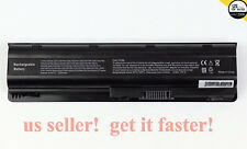 New Notebook Laptop Battery For HP MU06 MU09 SPARE 593554-001 593553-001