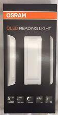 OSRAM oledrl 101 Linterna Luz de lectura lámpara Blanco Cálido USB RECARGABLE