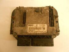 ALFA ROMEO 159 939 2007 2.4 JTDM (939A.3.000) Unità Di Controllo Motore Ecu 51822625