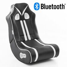 NINJA Soundchair Bluetooth Gaming Chair Gamer Rocker Soundsessel Musiksessel