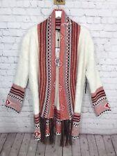 Acrylic Long Sleeve Tribal Sweaters for Women for sale | eBay