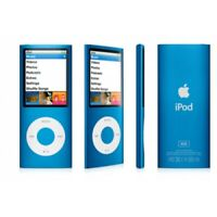 Apple iPod Nano 4th Generation Blue (8GB) GRADE B