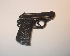 Vintage Vending Machine Toy Gun Key Chain from around 1970's-1980's In New/Mint!