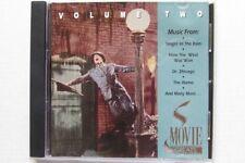 Audio CD - Movie Soundtrack - Movie Greats Volume 2 - Over The Rainbow