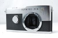 **Problem** Olympus Pen F 35mm SLR Film Camera Body Only  SN104639