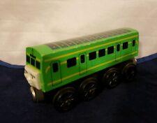 Thomas wooden 1992 Daisy the Diesel Engine Train Britt Allcroft Flat Magnets