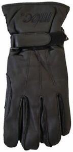 Orina Sommerhandschuh Retro Uni schwarz Größe L mbc 2050 Handschuh Sommer