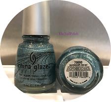 China Glaze Nail Polish #70690 BRAND NEW Full Size KALEIDOSCOPE HIM OUT #611