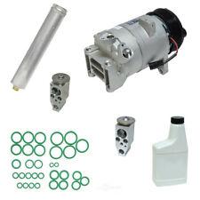 A/C Compressor & Component Kit-Compressor Replacement Kit fits 2011 Nissan Quest