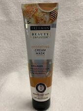 Freeman Beauty Infusion Hydrating Cream Mask 4 Fl oz