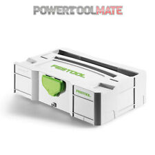 Festool SYS mini with T-LOC function systainer 499622