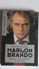 R202320 HFB Nr.218 Marlon Brando - Tango des Lebens - Die Biographie #5
