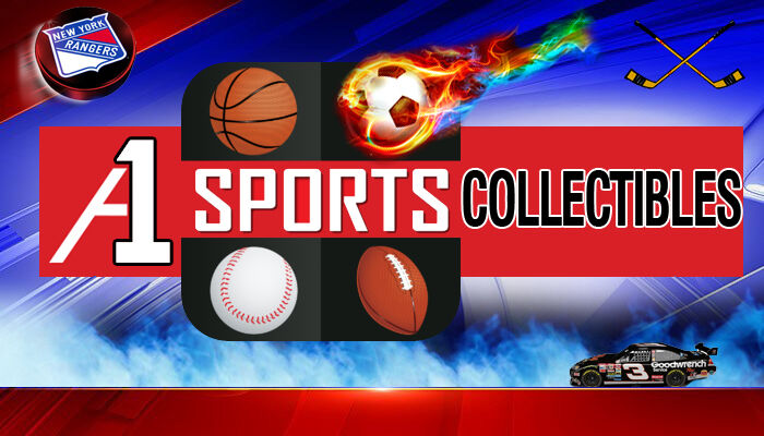 A1 Sports Collectibles