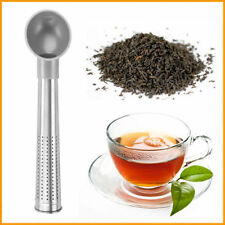 Tala Loose Tea Infuser with Measure Spoon Easy Scoop Stainless Steel Kitchen NEW