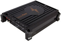 PRECISION POWER PPI P600.2 2-CHANNEL 600 WATT RMS POWER CAR STEREO AMP AMPLIFIER