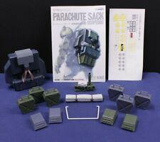 Yamato Armored Trooper Votoms 1/12 Parachute Back Pack TAKARA TOMY
